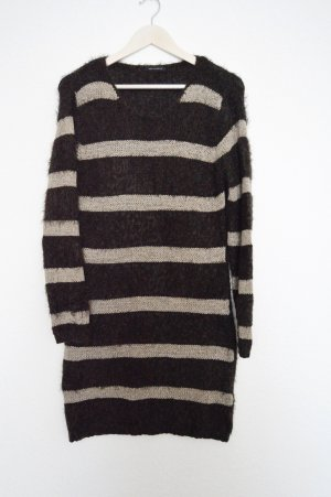 Qed London Langer Pullover Kleid gr.M