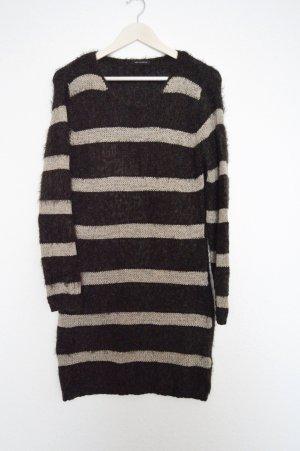 Qed London Langer Pullover Kleid gr.M