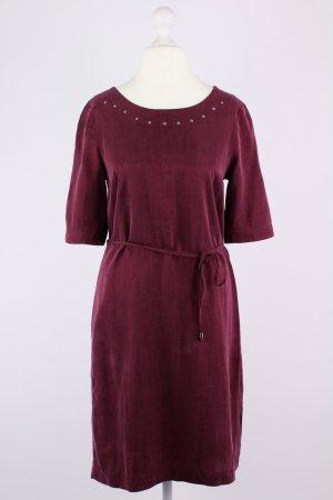 Qiero Kleid lila Größe 38