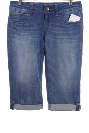 QS by s.Oliver 3/4 Jeans blau-hellblau Casual-Look