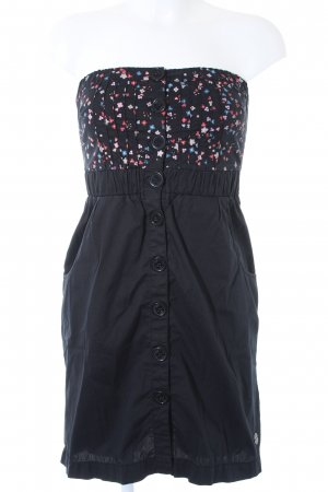 QS by s.Oliver Bandeaukleid Blumenmuster Casual-Look