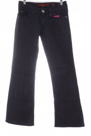 "QS by s.Oliver Jeans bootcut ""Catie"" noir"