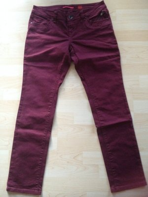 Qs by s.Oliver Catie Jeans Gr 40/30 Purpel Lila