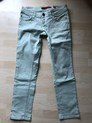 Qs by s.Oliver Catie Jeans Gr 40/30 Türkis