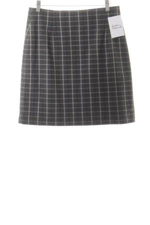 QS by s.Oliver Jupes-culottes motif à carreaux style classique