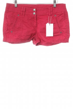 QS by s.Oliver Hot Pants magenta Casual-Look