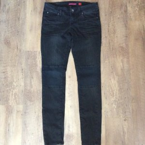 QS by s.Oliver Jeans Bikerstyle
