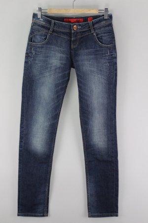 QS by s.Oliver Jeans blau Größe 36/L32 1709030150497