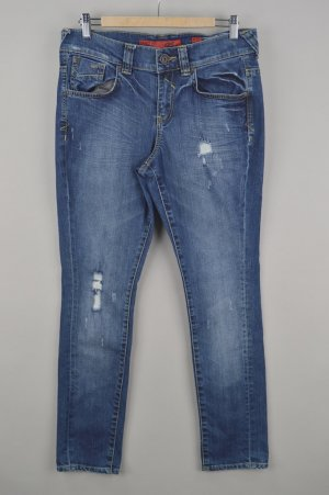 QS by s.Oliver Jeans Fancy Fit blau Größe W36