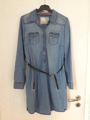 QS by S.Oliver Jeans Kleid