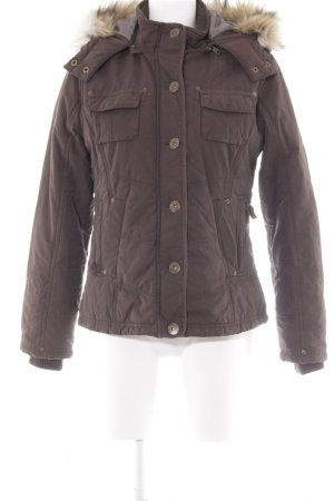 QS by s.Oliver Parka mehrfarbig Casual-Look