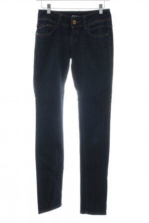 QS by s.Oliver Röhrenjeans blau Casual-Look