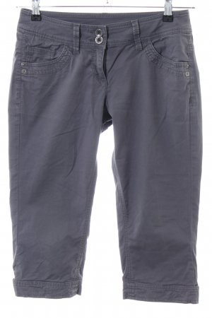 QS by s.Oliver Shorts blue casual look