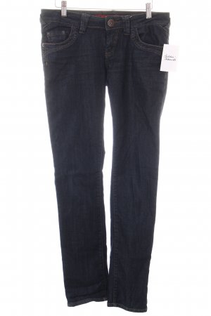QS by s.Oliver Skinny Jeans blau Casual-Look