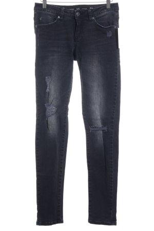 """QS by s.Oliver Skinny Jeans """"Sadie"""" schwarz"""