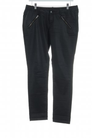 QS by s.Oliver Skinny Jeans schwarz Casual-Look