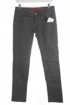 """QS by s.Oliver Slim Jeans """"Catie"""" dunkelgrau"""