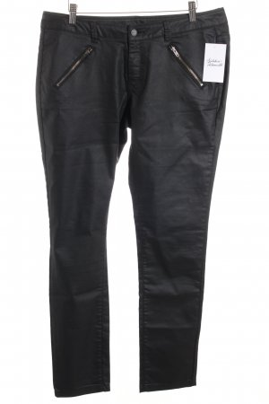 QS by s.Oliver Slim Jeans schwarz Casual-Look