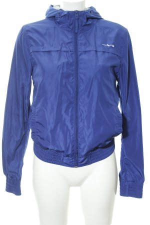 QS by s.Oliver Chaqueta softshell azul look casual