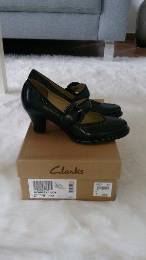 Qualitätsschuh von Clarks