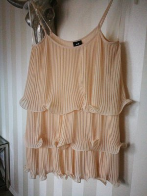 Quallen Kleid Rose H&M S/M
