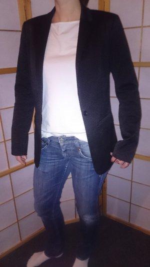 Gestuz Blazer unisexe noir