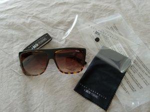 Quay Angular Shaped Sunglasses multicolored