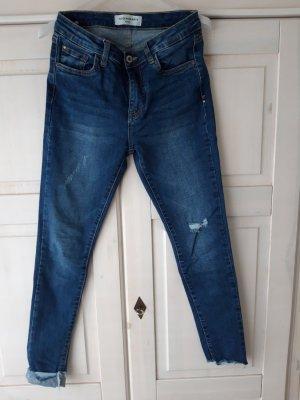 Queen hearts Jeans