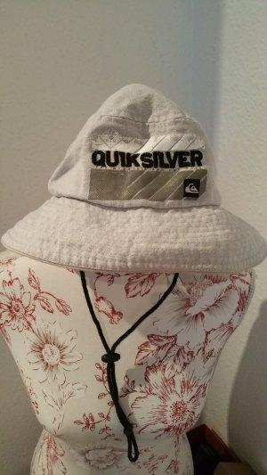 Quicksilver Cappello parasole grigio chiaro-grigio