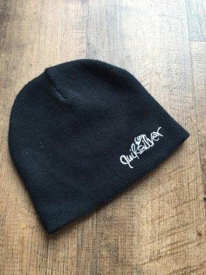 QuickSilver Mütze schwarz