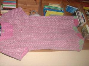 Quiero Kleid Cordkleid mit Stickerei Blümchenkleid wunderschön