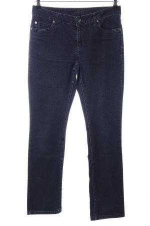Quiero Straight-Leg Jeans blau Casual-Look