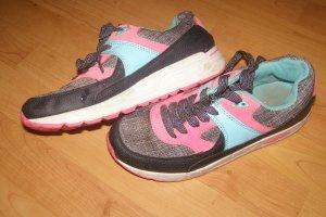 quietschbunte Gaceland Sneaker