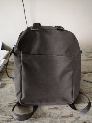 Qwstion Rucksack