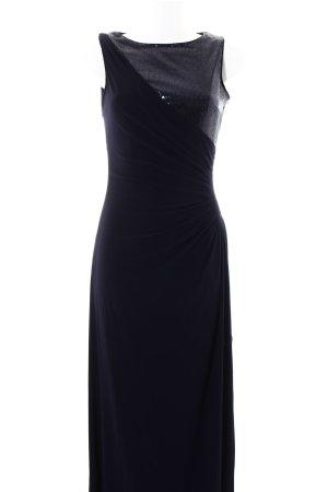 R&M Richards Abendkleid dunkelblau Elegant