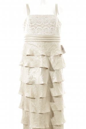 R&M Richards Abendkleid mehrfarbig Elegant