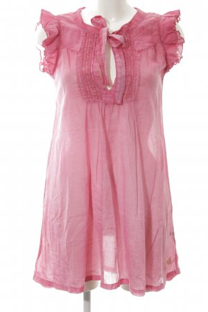 Ra-Re Blouse Top pink elegant