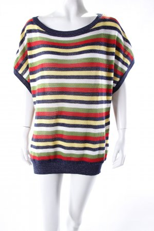 Raasta knit striped