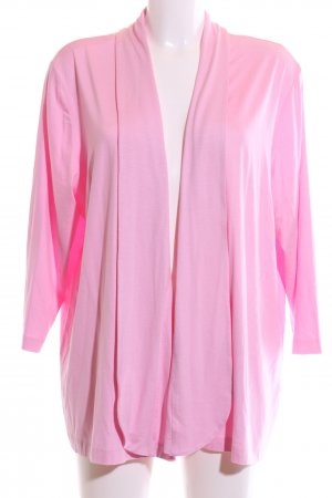 Rabe Cardigan pink Casual-Look