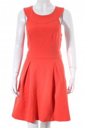 Rachel roy Vestido cut out rojo elegante