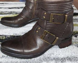 Rachel Zoe Leder Boots