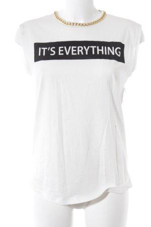 Rachel Zoe Oversized Shirt mehrfarbig extravaganter Stil