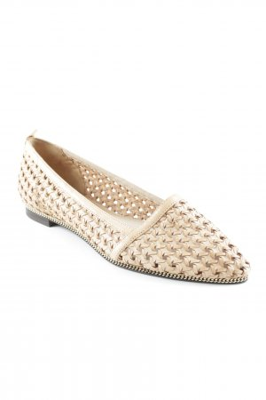 Rachel Zoe Slippers beige street-fashion look