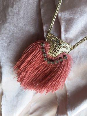 RADA Italy Designer Kette lang neu