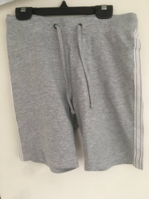 Blue Motion Sport Shorts light grey-white mixture fibre