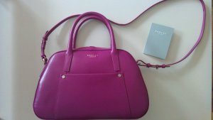 Radley London Schoudertas magenta Leer