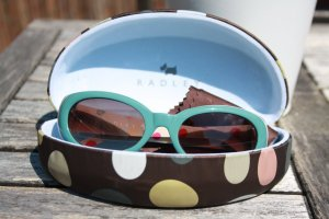 Radley London Damen Sonnenbrille funky hip