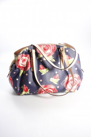 Radley London Satchel dark blue Rose Optic