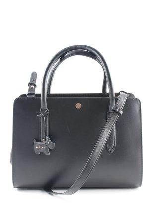 Radley London Schultertasche schwarz schlichter Stil