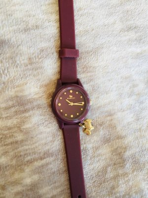 Radley London Watch blackberry-red-grey lilac
